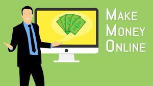 Best ways of making money online