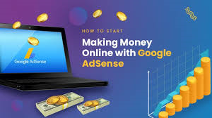 How to Make Money Online With AdSense
