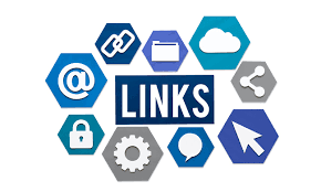 Link building plays an important role