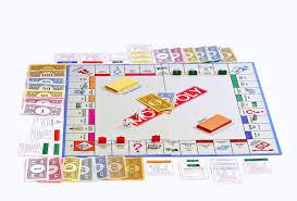 Wealth is not monopolized