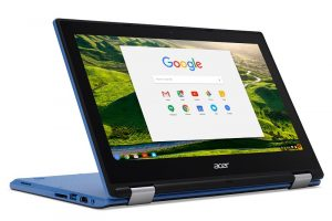 ACER Chrome Book R11