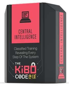 Kibo code quantum Central Intelligence