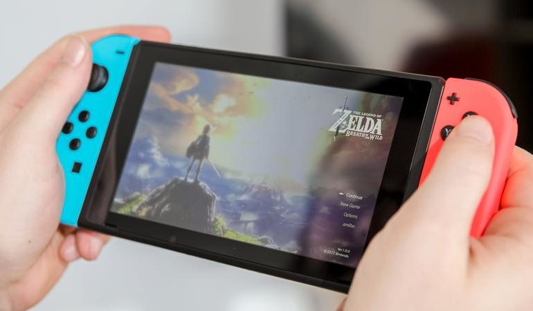 How To Stream Twitch From Your Nintendo Switch?