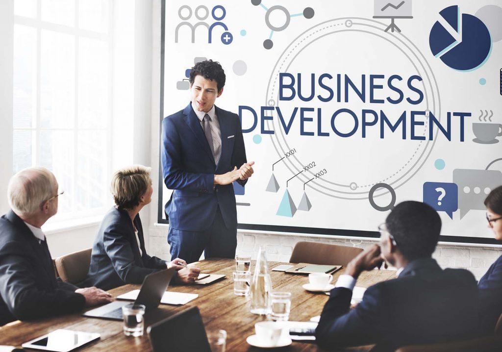 Business Development Vs Sales Review