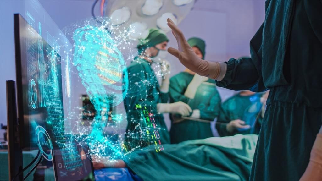 Robotic Doctors? Artificial Intelligence In Healthcare
